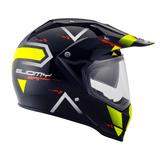SUOMY - MX TOURER ROAD - CASCO TRAIL/TOURING