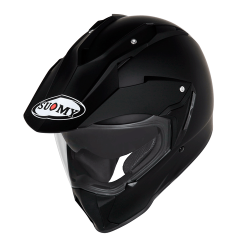 SUOMY - MX TOURER - CASCO TRAIL/OFF-ROAD