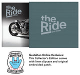 "GESTALTEN - THE RIDE 2ND GEAR ""GENTLEMAN EDITION"""