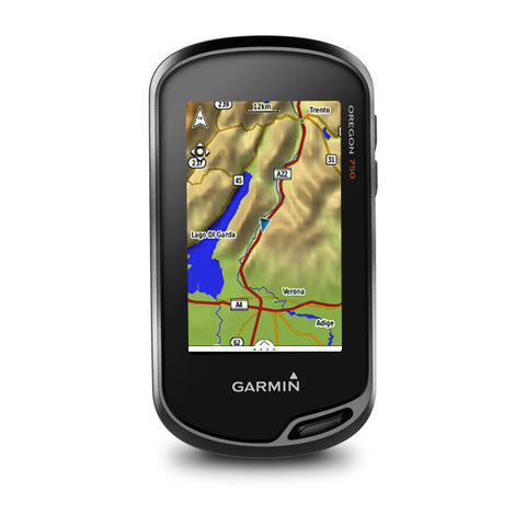 GARMIN - OREGON 750 - GPS