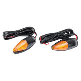 TUSK - PAREJA MINI INTERMITENTES LED