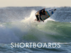 Jackson Surfboards Shortboards