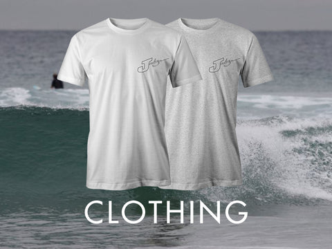 Jackson Surfboards Clothing
