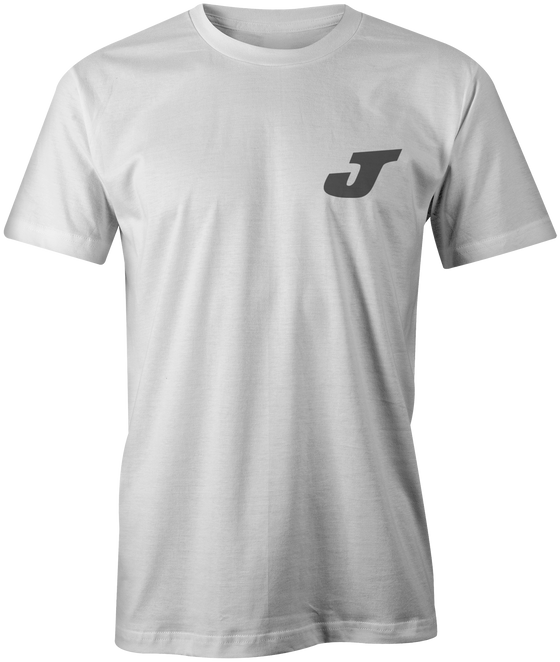 Jackson Surfboards T-Shirt - Simple J