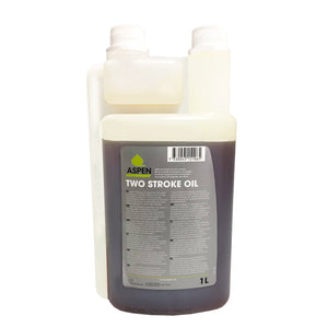 Aspen Two Stroke Oil
