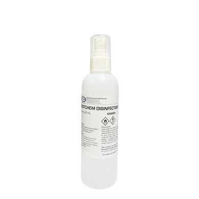 BestChem Disinfectant (Ethyl Alcohol)