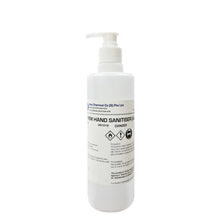 BestChem Hand Sanitiser (Alcohol Based)
