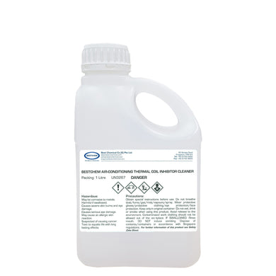 Bestchem Air-Conditioning Thermal Coil Inhibitor Cleaner