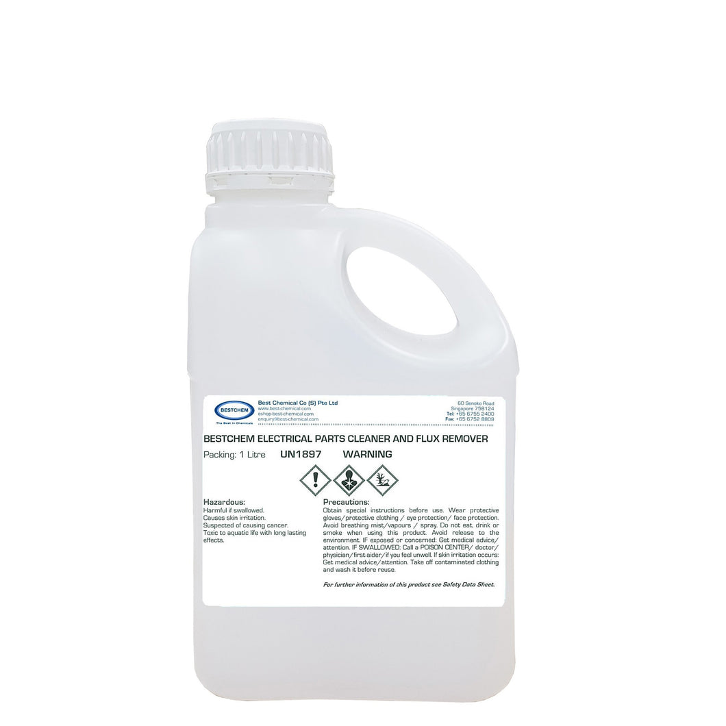 Bestchem Electrical Parts Cleaner