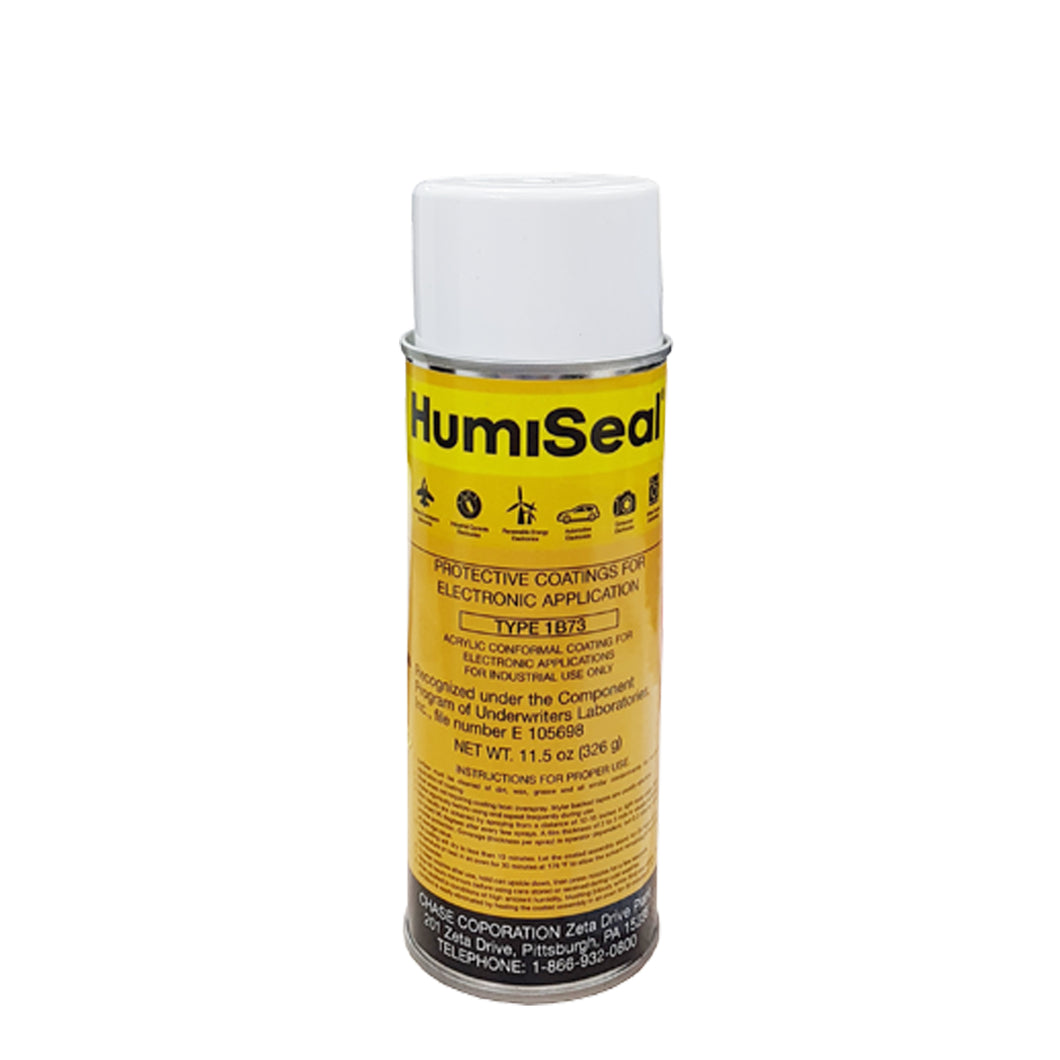 Humiseal 1B73 Aerosol Conformal Coating