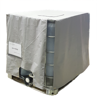 IBC UV and Rain Cover