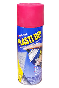Plasti Dip® Multi-Purpose Flexible Rubber Coating (Red)