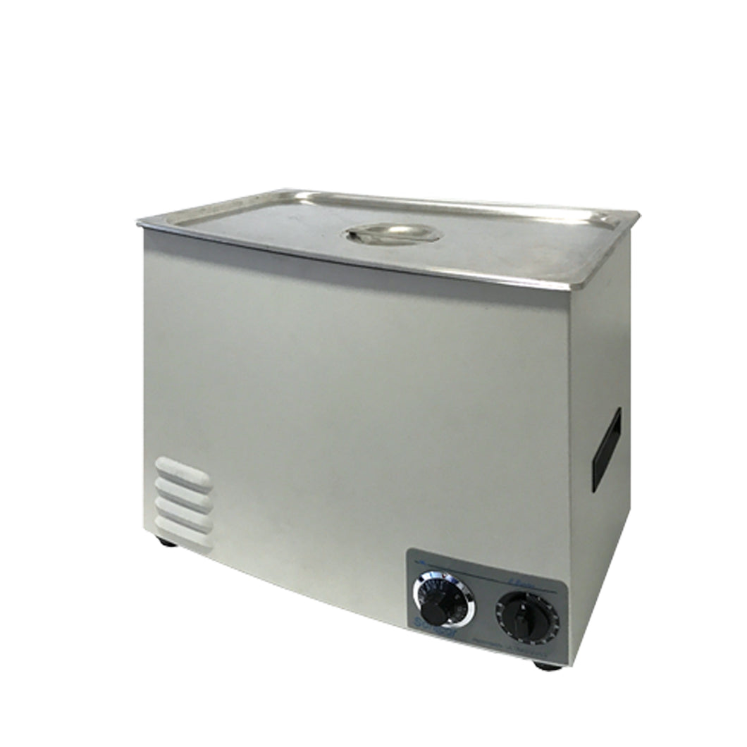 "Sonicor ""Large Size"" SC-552 Ultrasonic Cleaner"