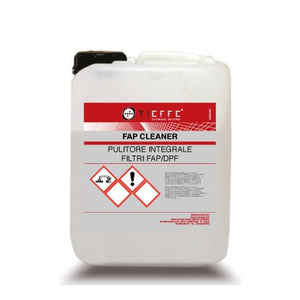 TIEFFE DPF Filter Cleaner