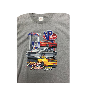 VP Makin' Power! 101 T-Shirt