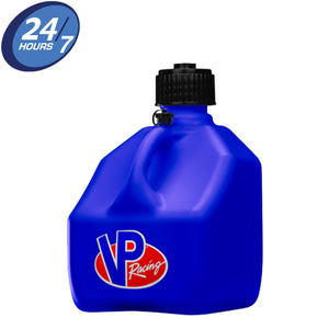 Motorsportsman's Container, 3 Gallon