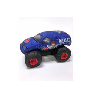 VP Plush Monster Jam Truck