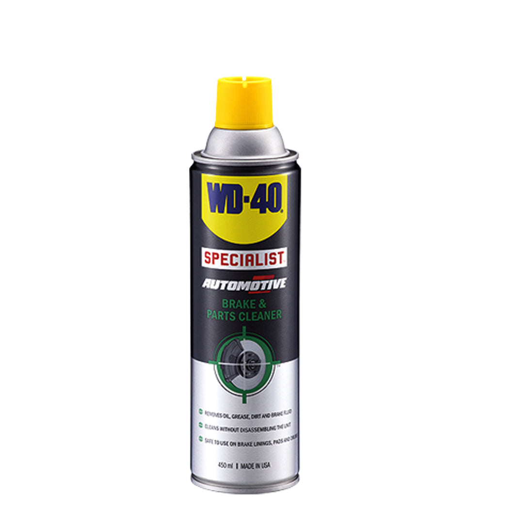 WD-40® Specialist™ Automotive Brake & Parts Cleaner