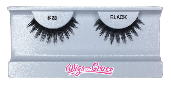 #28 MULTIPACK LASHES