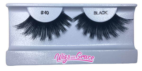 #40 MULTIPACK LASHES