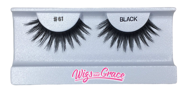 #61 MULTIPACK LASHES