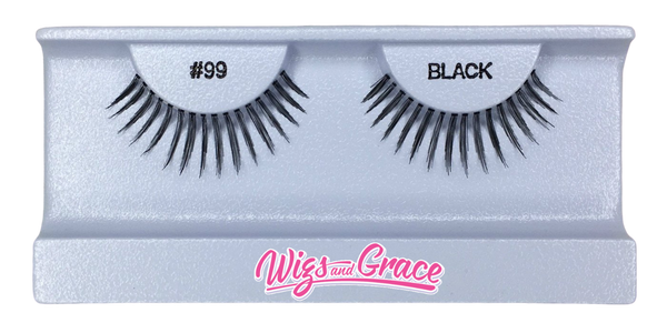 #99 MULTIPACK LASHES