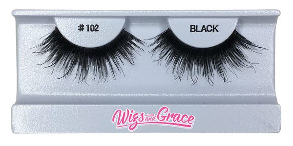 #102 MULTIPACK LASHES
