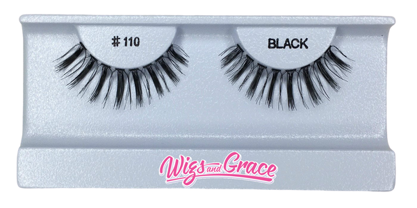 #110 MULTIPACK LASHES