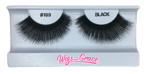 #199 MULTIPACK LASHES