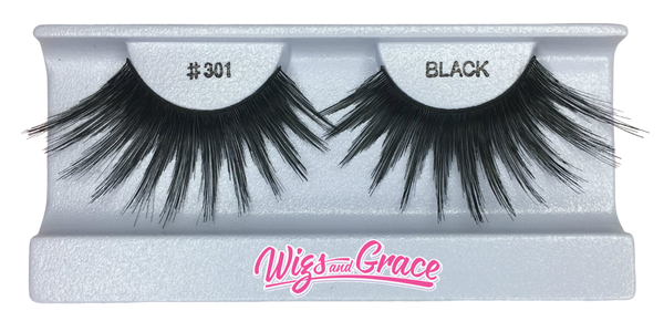 #301 MULTIPACK LASHES