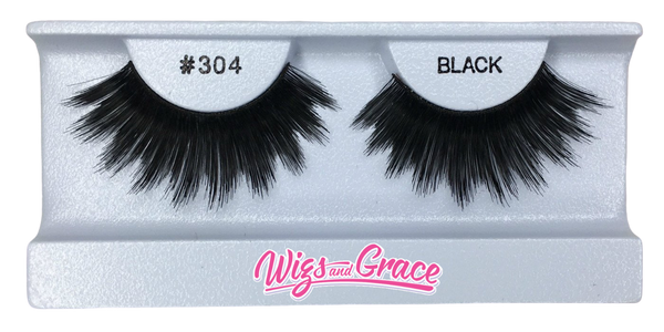 #304 MULTIPACK LASHES
