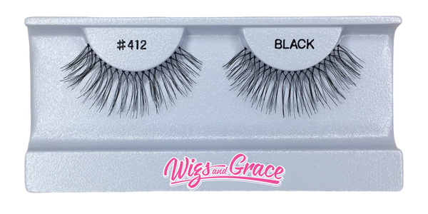 #412 MULTIPACK LASHES