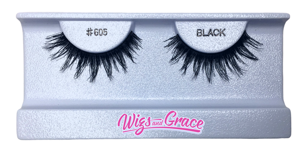 #605 MULTIPACK LASHES