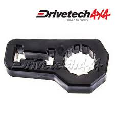 Drivetech High Lift Jack Handle Holder
