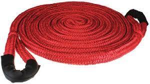Drivetech Kinetic Recovery Rope