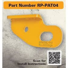 Roadsafe Tow Points Toyota Landcruiser 80/100/105 Series