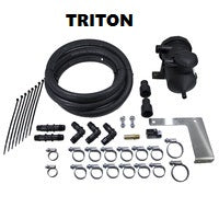 Provent Catch Can Triton