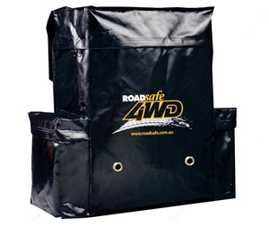Roadsafe Rear Wheel Bag