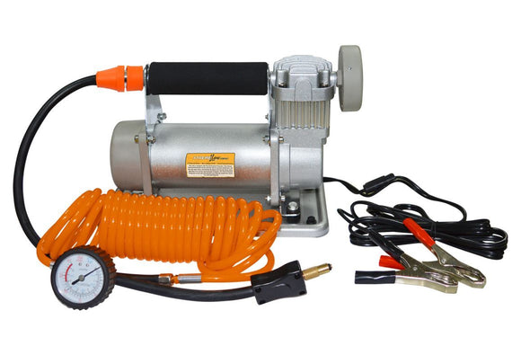 Roadsafe Air Compressor 72L