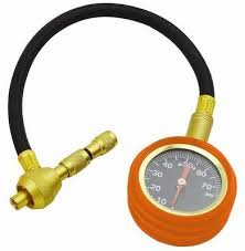 Roadsafe Tyre Deflator with Gauge