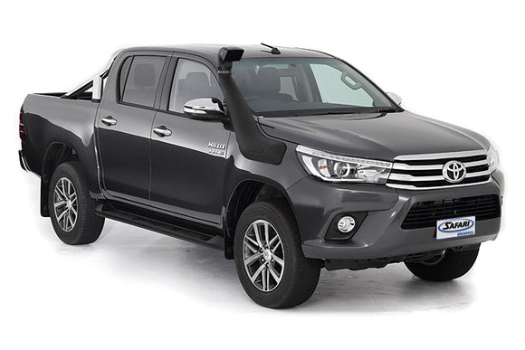 Safari Snorkel to suit Toyota Hilux 126 Series Narrow