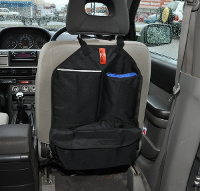 Boab Solutions Behind Seat Organiser