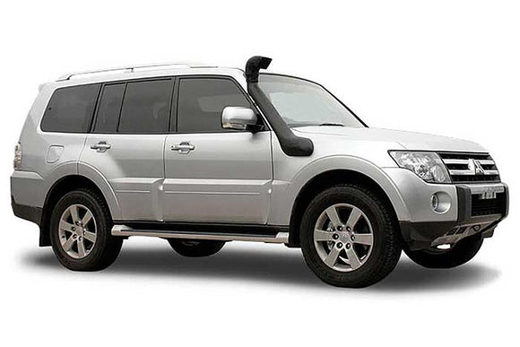 Safari Snorkel to suit Mitsubishi Pajero NW