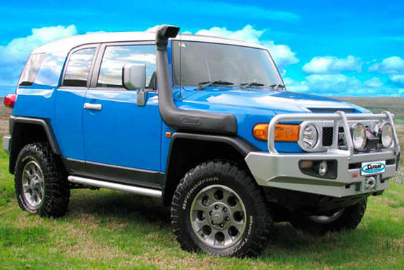 Safari Snorkel to suit Toyoat FJ Cruiser 2010 Onwards
