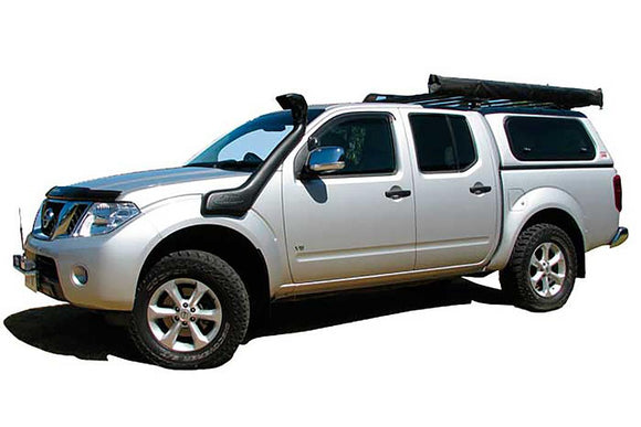 Safari Snorkel to suit Nissan Navara D40 ST-X