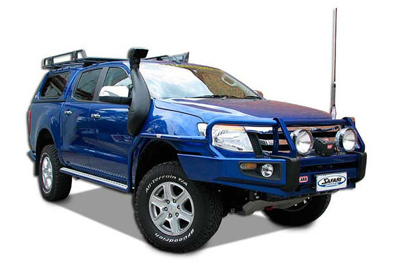 Safari Snorkel to suit Ford Ranger PX Wildtrack & XLT 08/11 - 09/15