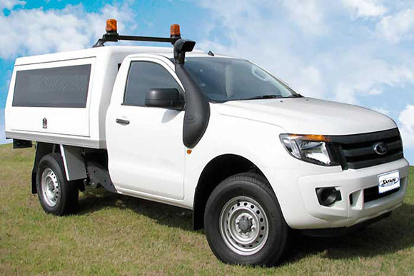 Safari Snorkel to suit Ford Ranger PX XL & XLS 08/11 - 09/15