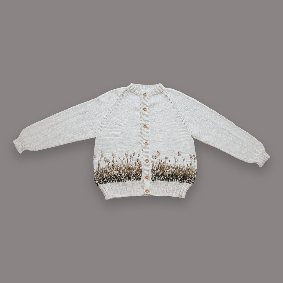 Prairie Cardigan (Adult)