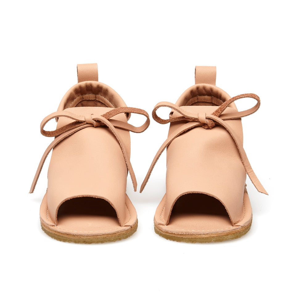 Summer Sandal (Salmon)