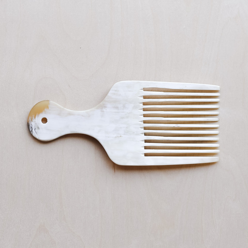 Large Pick Comb
